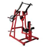 Trekkracht van de Sportuitrusting van de Machine van de oefening de ISO-Zij Brede onderaan Gymnastiek