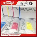 Papijet 102 1L/litre d'encre de transfert de chaleur pour l'impression en sublimation