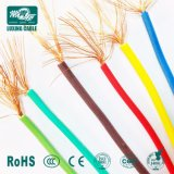 300 300V Rvvp Shielded Flexible Cable/300 300V Avvr Cable/IEC 52 Rvv 300/300V Cable