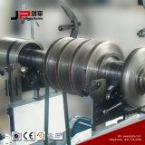 Centrifuger l'équilibrage de la courroie du rotor de la machine