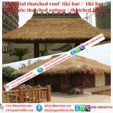 La pioggia messicana del Thatch del tetto del Bali V Java Palapa Viro del Thatch di Rio del Thatch a lamella sintetico della palma fa fronte isola 19