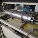 60000 PSI 2.2 L acumulador Waterjet para la cortadora Waterjet