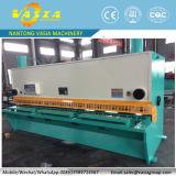 QC11y-10X2500 de Hydraulische Scherende Machine van de Guillotine