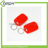 RFID keyfob für Zugriffssteuerungsystem 125kHz keytag