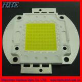 80W White Power LED para alumbrado público con RoHS (HH-80BM2CW810M)