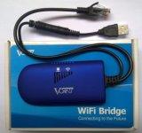 De Brug Vonets Vap11g van WiFi met Dreambox