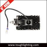 12V 6 Zoll 40W CREE LED Traktor-Scheinwerfer für Case/Nh