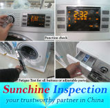 Jiangsu Third Party Inspection Company/controllo casuale finale del prodotto