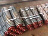 Convoyeur à courroie rouleau du tendeur de rouleaux de pièces de rechange