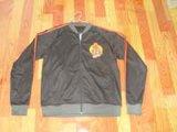 100% poliéster transpirable chaqueta exterior (J001)