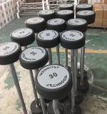 Barbell do plutônio da qualidade superior (SA24-C)