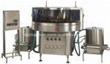 Drehflaschenreinigung-/Reinigungs-Maschine