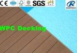 Горячие продажи и дешевые WPC дека для открытый плавательный бассейн проектов в 2018