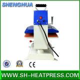 Rütteln der Hauptwärme-Presse-Maschine, Schwingen-Wärmeübertragung-Maschine für T-Shirt