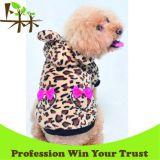 نمو كلب طبقة مرجان صوف محبوبة شتاء ملابس