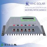 Sonnenkollektor-Aufladeeinheits-Controller PWM 12V50A steuern Steuerung automatisch an