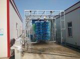 Automatische Hochleistungsbus-Waschmaschine für Bus-sauberes Gerät