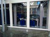 Systeem van de Was van de Auto van Kuala Lumpur het Automatische