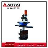 중국 공급자 Isy-150 관 모서리를 깎아내는 기계 또는 절단기 공구 또는 경사지는 기계