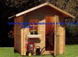 Chambre en bois extérieure (QZW8005)