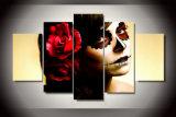 HDはキャンバス部屋の装飾プリントポスター映像のキャンバスMc129でデッド表面絵画の日を印刷した