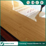 Poplar Core WBP Primeiro Grau de cola madeira contraplacada de poliéster