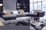 Hot Design Corner Fabric Sofa