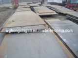 빌딩 구조 강철 플레이트 A36/Q235/Ss400