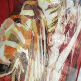 DIYは販売のために壁壁の芸術のステンドグラスのモザイクを模造する