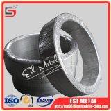 Fio do titânio da classe 4 de ASTM B863 para a mola