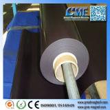 Гибкий магнитный лист рулон магнитной листов с помощью клея