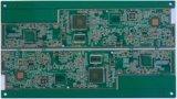Fr-4 6 L Asamblea PCB multicapa Motherboard Monitor