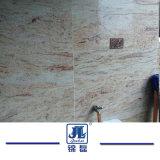 Granito Blanco Cachemira encimera de cocina y cuarto de baño