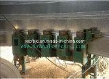 Strumentazione galvanizzata della saldatura di acciaio per il silo d'acciaio (SM-30)