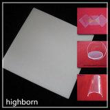 Fabrik-Preis-milchiges weißes Quarz-Glas-Panel