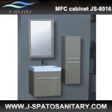 Une personne de produits de bain, salle de bain avec le côté de la vanité Cabinet (JS-8016)