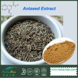 Extrait naturel d'anis de 100% (anethol d'acide 98%/0.5% de Shikimic)