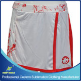 カスタムSports KiltのためのSublimation Girl Lacrosse Sports Clothing
