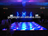 LED Color Changing Dance Floor / LED Dance Floor avec effets de neige