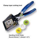 Сталь Обработка Scissor ножа для бумаги (CUT-HC)