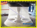 기계를 만드는 플라스틱 엄밀한 다이아몬드 메시