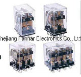 Сила установки PCB передает 16A 250VAC
