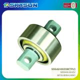 De de auto Struik/Ring van de Staaf van de Torsie van Delen Pu van de Opschorting voor Nissan (55542-00z08)