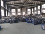 Изготовление Китая тормозного барабана частей тележки/трейлера 00001240/00000458