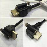 HDMI с винтами