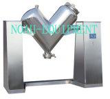 Mesa de mezclas de polvo de alta eficiencia (V-500)