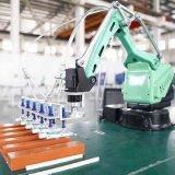 [لوو كست وتومأيشن] [إيندوستريل روبوت] سلاح [روبوتيك منيبولتور] حمولة [1كغ] 4 محور صناعيّ بلاستيكيّة [إينجكأيشن مولدينغ] الإنسان الآليّ