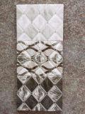 Mattonelle di ceramica della parete della stanza da bagno del getto di inchiostro dei materiali da costruzione 3D