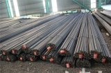 Tondo per cemento armato d'acciaio deforme lega laminata a caldo