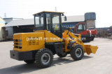 1.5t Mini Wheel Loader